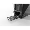 Phanteks  Enthoo Evolv X Digital Midi Tower Glass Gaming Case - Gunmetal Grey Image