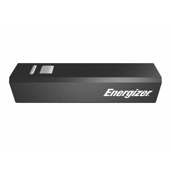 Energizer  2600 mAh MOBILE power bank / Portable Charger- Black
