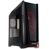 ANTEC  Tower Case, Side Window, RGB lighting, 2xUSB 3.0, Black - EX DEMO - LAST ONE Image