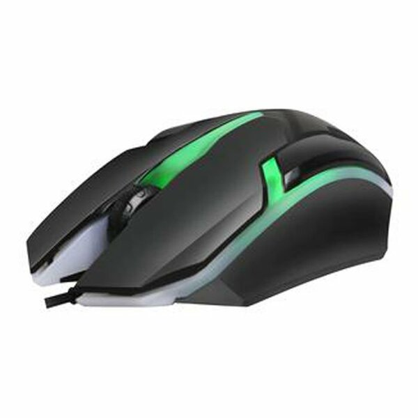 JEDEL M66-USB USB Colour Changing mouse - BLACK FRIDAY DEAL