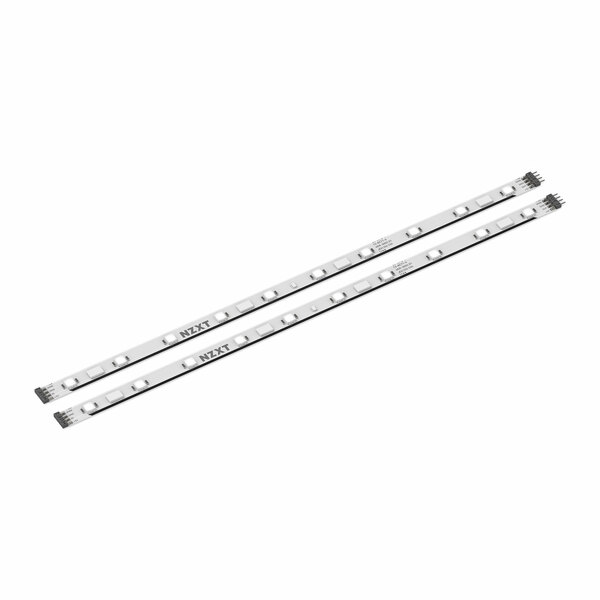 NZXT  NZXT HUE 2 Lighting LED Extension Cable Kit - 300mm