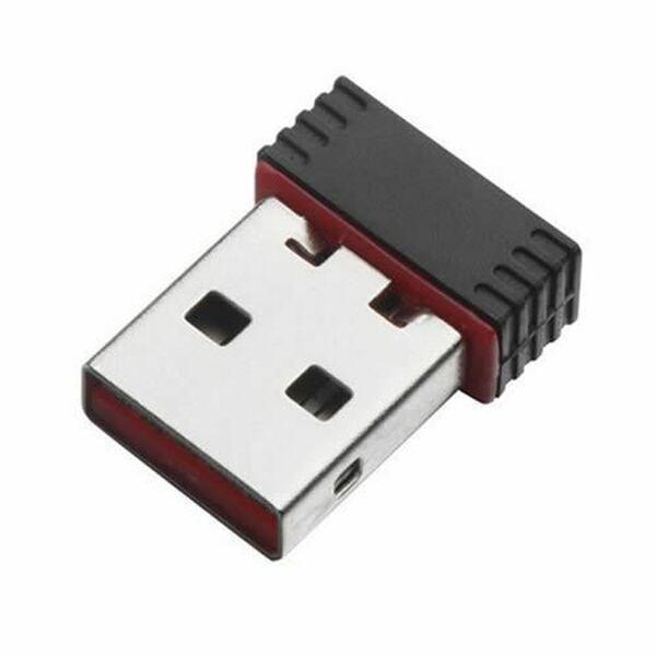 JEDEL  150Mbps Wireless NANO USB Adaptor