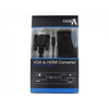 Newlink  VGA to HDMI Converter (USB Powered) with Audio jack Image