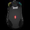 GameMax Game Max  Strike Gaming Mouse Pulsing RGB Image