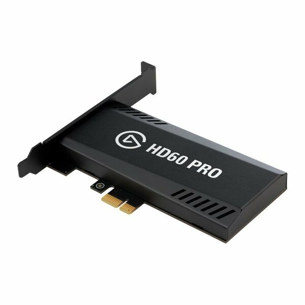 Elgato  Elgato Game Capture HD60 Pro - PCI-E