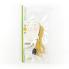 NEDIS  1 mtr SATA 6Gb/S Data Cable SATA 7-Pin Female With Lock - SATA 7-Pin Female With lock - Yellow Image