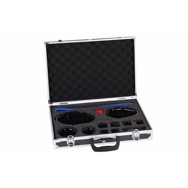 Alphacool  Eiskoffer Basic Bending Kit with Carry Case