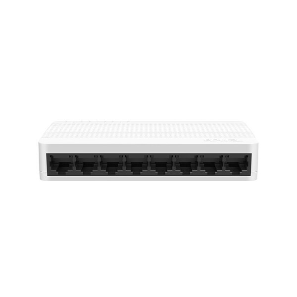 Tenda  8 Port 10/100Mbps Desktop Switch