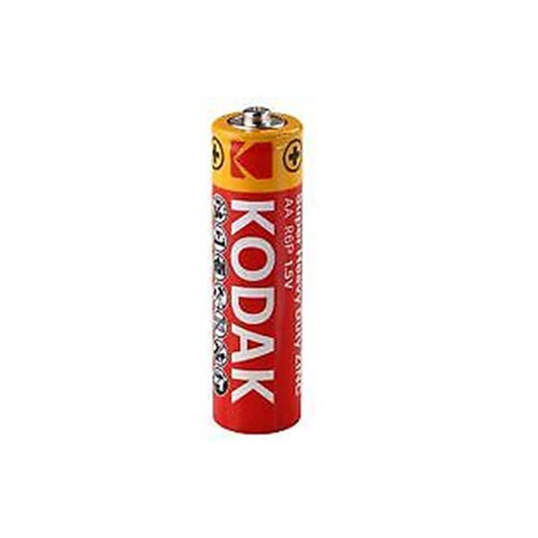 Kodak  AAA Zinc Super Heavy Duty R03 1.5v Battery
