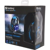 Sandberg  Twister stylish gaming headset, Mini Jack Connection Image