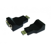 Generic  DisplayPort (Male) to SVGA (Female) Adapter Image