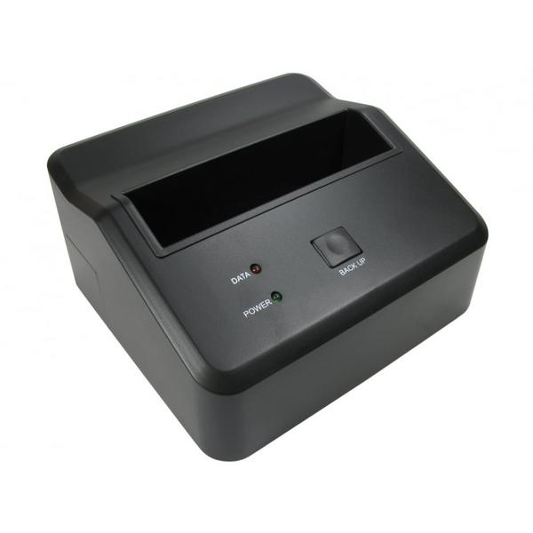 Newlink  2.5 & 3.5 Inch SATA Hard Drive USB3.0 Docking Station