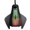 MARVO MIC-01 Scorpion USB RGB LED Black Gaming Microphone - SPECIAL OFFER Image