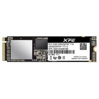 XPG ASX8200PNP-1TT-C 1TB XPG SX8200 PRO M.2 NVMe SSD, M.2 2280, PCIe, 3D NAND, R/W 3500/3000MB/s  -  Special Offer
