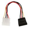 Generic  Molex to SATA Power Adapter Image