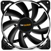 Be Quiet  Pure Wings 2 PWM High Speed Case Fan, 12cm, Rifle Bearing Image