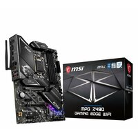 MSI MPG Z490 GAMING EDGE WIFI MPG-Z490-GAMING-EDGE-WIFI (SOCKET LGA 1200) DDR4 ATX