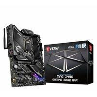 MSI MPG Z490 GAMING EDGE WIFI MPG-Z490-GAMING-EDGE-WIFI (SOCKET LGA 1200) DDR4 ATX