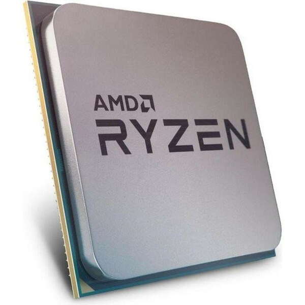 AMD 100-1000000310-MPK Ryzen 3 3100 Quad Core 4.0GHz AM4 Quad Core 3.60GHz 18MB cache 65W Includes Cooler - Only to be sold with a Motherboard or PC Bundle