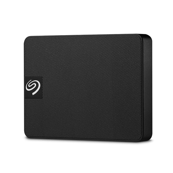 Seagate  Seagate Barracuda Fast SSD 1TB External Solid State Drive Portable - USB 3.0 for