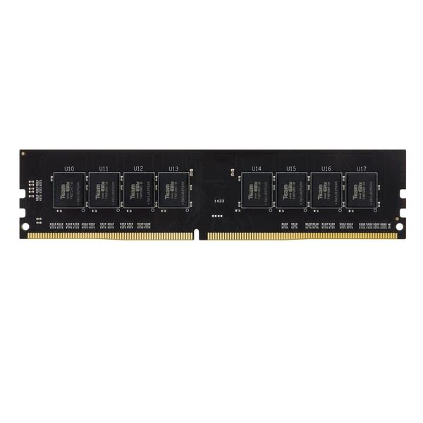 Team Group  Team ELITE 8GB No Heatsink (1x8GB) DDR4 3200MHz DIMM System Memory