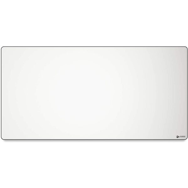 Glorious  Gaming Surface - 3XL, White 1219 X 609 X 3mm ()
