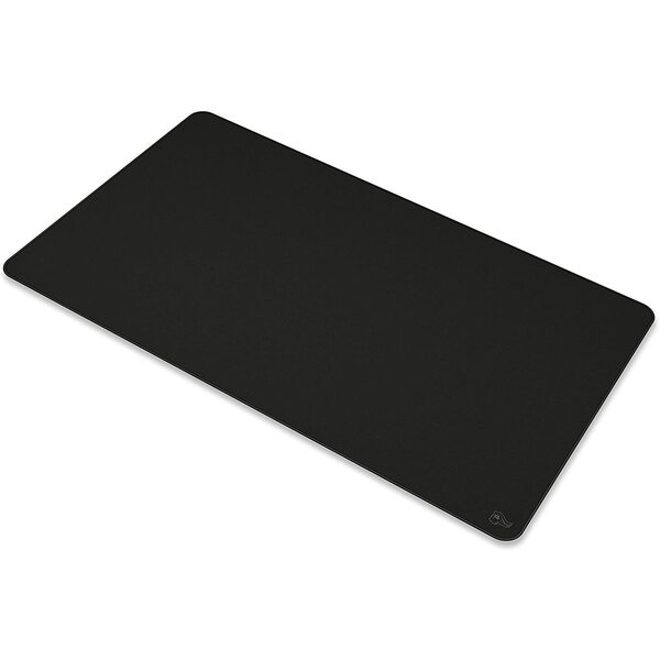 Glorious G-P-STEALTH Glorious Stealth Extended Gaming Mouse Mat (Black)