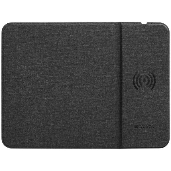 Canyon  Wireless Charging Mouse Pad 324x244 mm