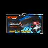 Canyon  LEONOF Gaming Keyboard, Mouse and Mouse Mat Kit Image