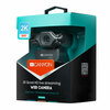 Canyon  Canyon 2K Quad HD Live Streaming Webcam with Noise Reduction Microphone MS Team Ready Image