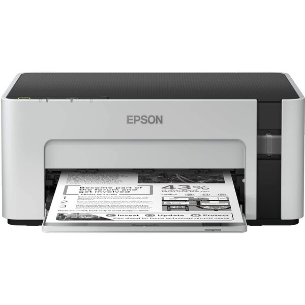 EPSON  EcoTank ET-M1100 Mono Inkjet Printer