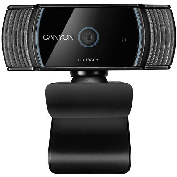 Canyon CNS-CWC5 Full HD Live Streaming Business Class Webcam 1080p - BLACK FRIDAY DEAL