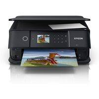 EPSON  Expression Premium  A4 Colour Inkjet 3-in-1 Printer with Wireless Printing