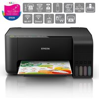 EPSON  EcoTank ET-M-2710 Colour Wireless Inkjet Printer