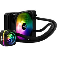 Aerocool  Pulse L120F High-Performance Liquid Cooler