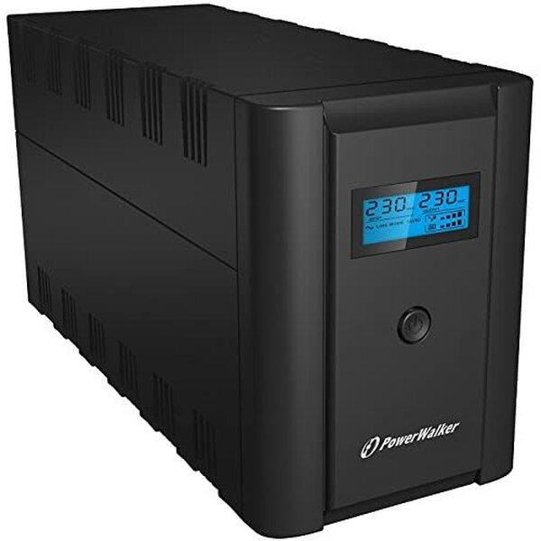 Power Walker   , 1200W, USB, Led Display