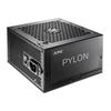 XPG  XPG 650W Pylon PSU, Fully Wired, Fluid Dynamic Fan, 80+ Bronze, Cont. Power Image