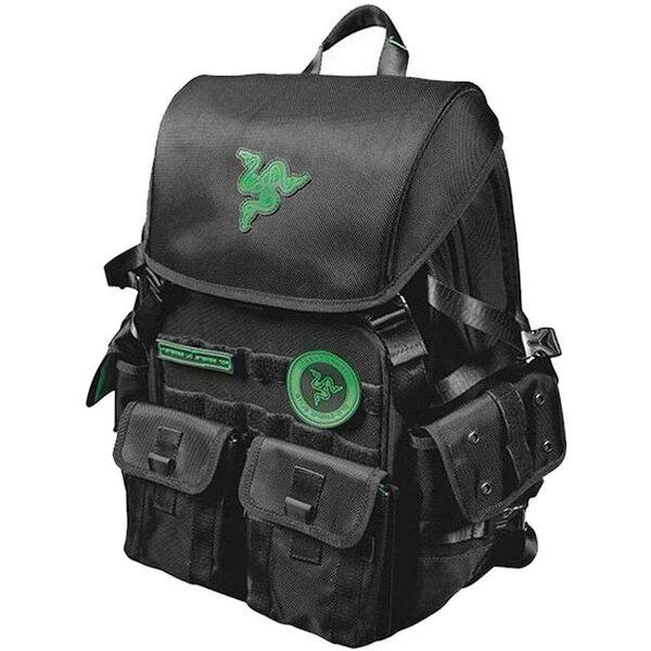 Razer RC21-00910101-0500 Razer Tactical Backpack 14.0