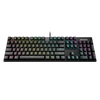 Gigabyte  AORUS K1 Gaming Keyboard with Cherry RED MX Mechanical Gaming Switch Image