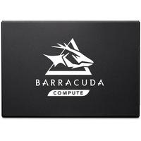Seagate  Seagate BarraCuda Q1 480GB SATA 2.5