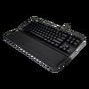 Tecware  TKL Keyboard Foam Wrist Rest UK Image