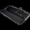 Tecware  Full Size Keyboard Foam Wrist Rest Image