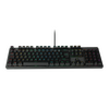 Tecware  Phantom RGB 105-Key Backlit Mech Keyboard (Red Switch) Image