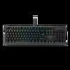 Tecware  Phantom RGB 105-Key Backlit Mech Keyboard (Brown Switch) Image