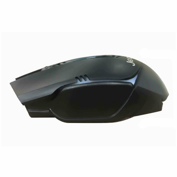 JEDEL CP78 JEDEL USB Wired Pro Game Mouse Optical Scroll Gaming Mouse - BLACK FRIDAY DEAL