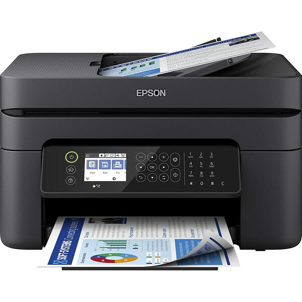 EPSON WF-2850DWF Epson WorkForce A4 - All In One Printer - Maximum one per customer due to limited stock availability
