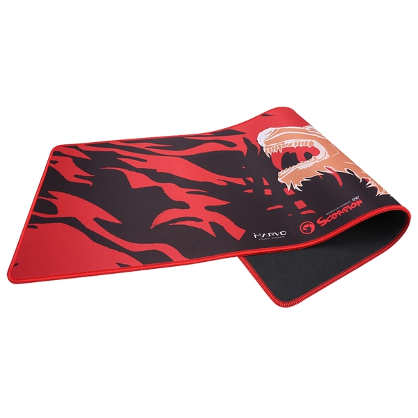 MARVO  XL Gaming Mouse Mat / Surface / 770 x 295 x 3 mm