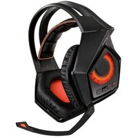 ASUS 90YH00S1-B3UA00 ROG Strix Wireless Gaming Headset, 7.1 Surround, 10+ Hour Battery Life, Foldable Ear cups - Special Offer