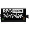 GameMax  600w RPG Rampage 80+ Bronze PSU Image