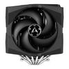 Arctic Cooling  Freezer 50 Dual Tower ARGB Intel/AMD CPU Cooler w/ RGB Controller Image